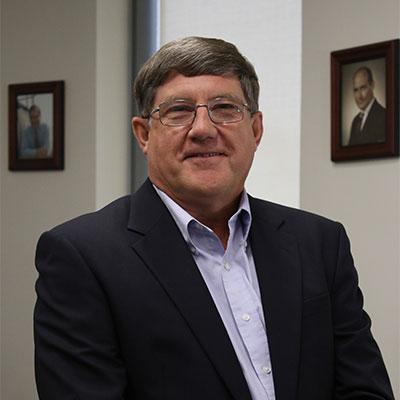 Ken Mabe, CPA