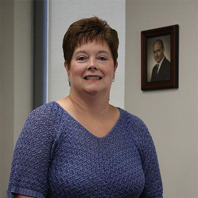 Marie Lavinder Greer, SPHR; SHRM-CSP