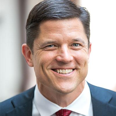 John Janes, Associated Asphalt President