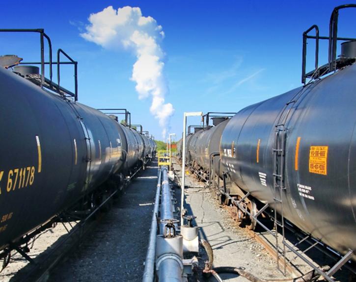 Rail Transportation System