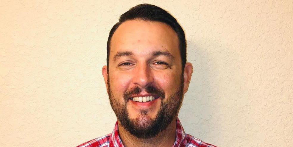 JD Taylor, Associated Asphalt Tampa Terminal Manager